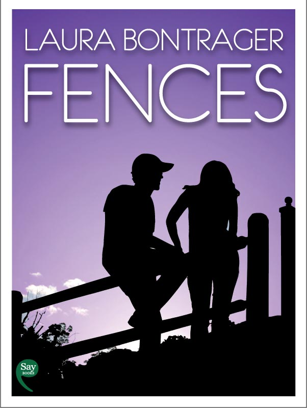 Cover image for Fences